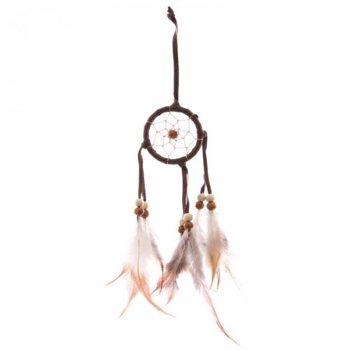 Petit Dreamcatcher Marron