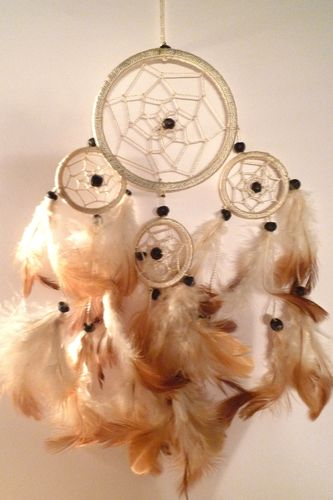 Dreamcatcher Quadruple